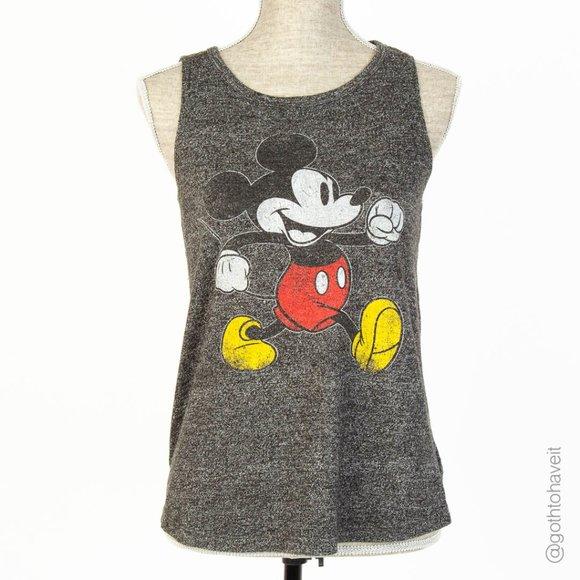 Disney Mickey Mouse Tank Top
